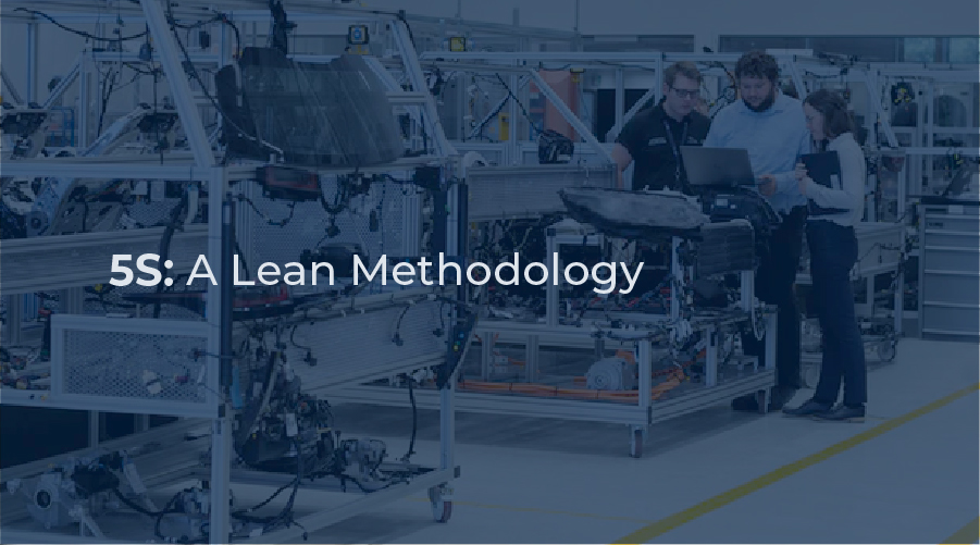 5S: A Lean Methodology